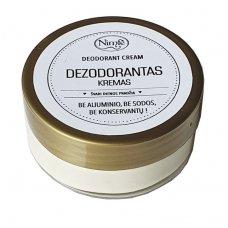 Dezodorantas kremas