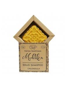 Solid shampoo Calendula.