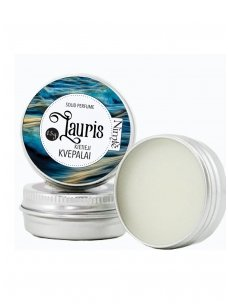 Solid perfume. Lauris