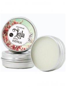 Solid perfume. Leila