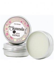 Solid perfume. Skanumelis.