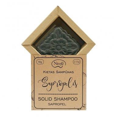 Kietas šampūnas SAPROPELIS 2