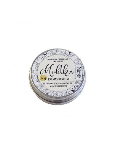 Calendula hand cream