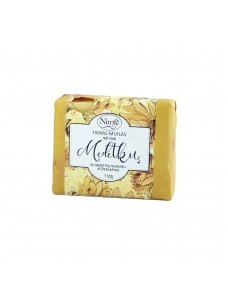 Natural soap. Calendula.