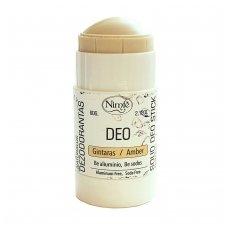 Natūralus dezodorantas Gintaras