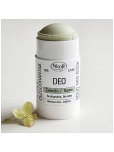 Natural deo stick Thime