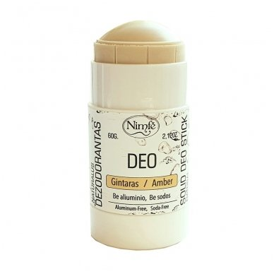 Natūralus dezodorantas Levanda 2