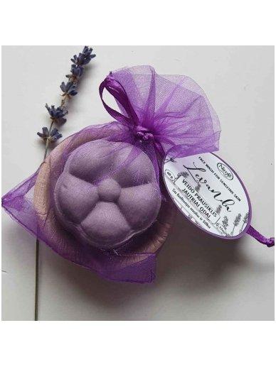 Face wash for sensative skin Lavender 3